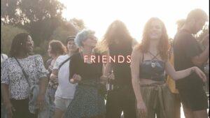 Me & Ms Jacobs - FRIENDS