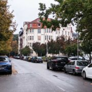 Langensalzastraße
